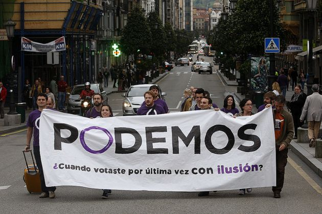 Photo by Podemos Uviéu via Flickr https://flic.kr/p/nyP4KA