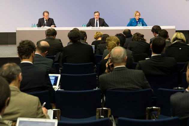 Photo by ECB via Flickr https://flic.kr/p/qhZVDy
