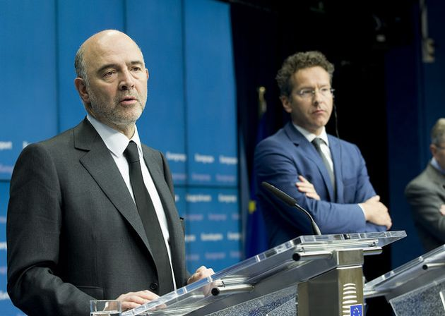 Photo by EU Council Eurozone https://flic.kr/p/sspzHv