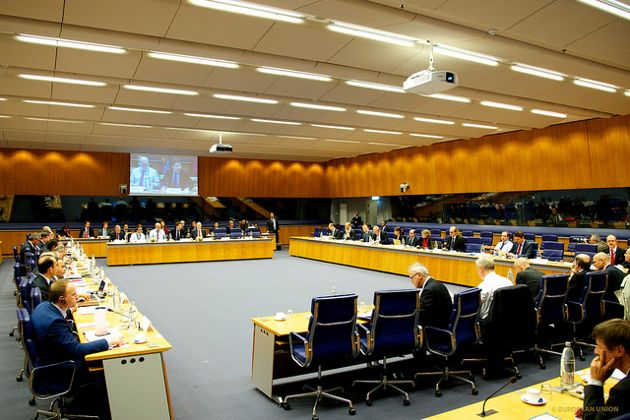 Photo by EU Council via Flickr https://flic.kr/p/gDK7GV